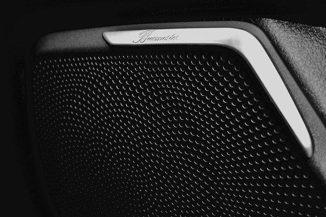 zvukový systém